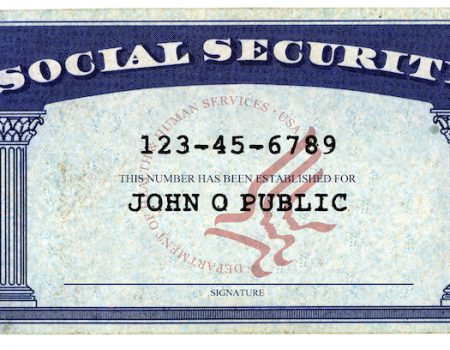 Social Security pays millions to the dead