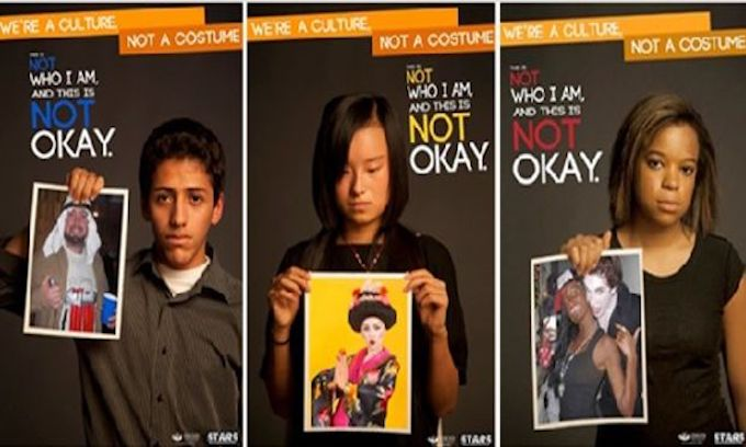 Quinnipiac, Yale urge students to be sensitive about Halloween ...