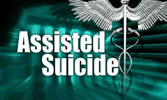 assisted suicide 11 A broad right to physician-assisted suicide in a country with no general right to health care would be,  july 11, 2018 featured about mission michael voris bio.