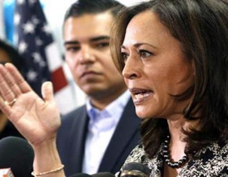 Radical Sen. Kamala Harris wants to add sexual orientation, gender questions to 2030 Census