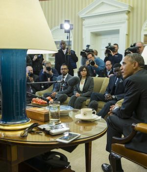 Obama Set 'Dreamers' Up For Heartbreaking Disappointment With Executive Order