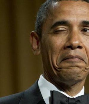 Obama's Good Riddance Tour
