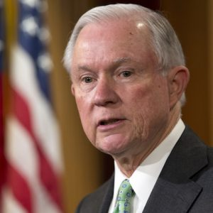 Sessions: DACA bill needs border security, 'more than just amnesty'