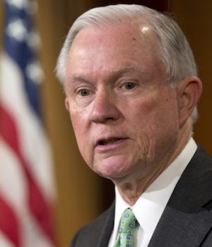 AG Nominee Sessions Unfairly Attacked on Tedious Racism Charges