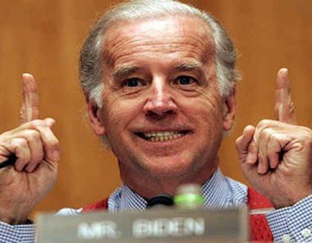 Giuliani claims President Trump will be easily reelected if Democrats nominate 'moron' Joe Biden