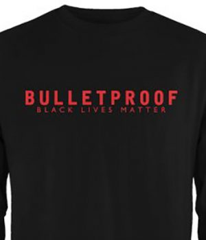 Walmart to Remove 'Bulletproof – Black Lives Matter' Shirts After Police Union Request