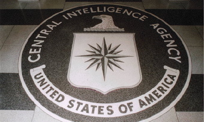 Corrupt CIA Feeds Crooked Media