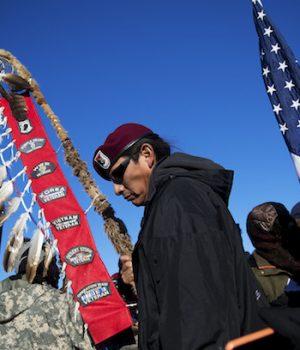 Feds deny key permit for Dakota Access pipeline