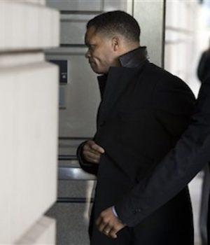 Ex-inmate Jesse Jackson Jr. calls on Obama to pardon millions of ex-inmates