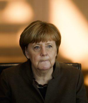Backlash Against Merkel Grows