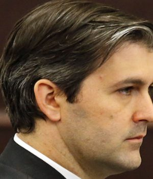 Mistrial declared in cop's case after holdout juror refuses to convict