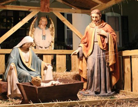 Sorry, secularists; you can't kill Christmas