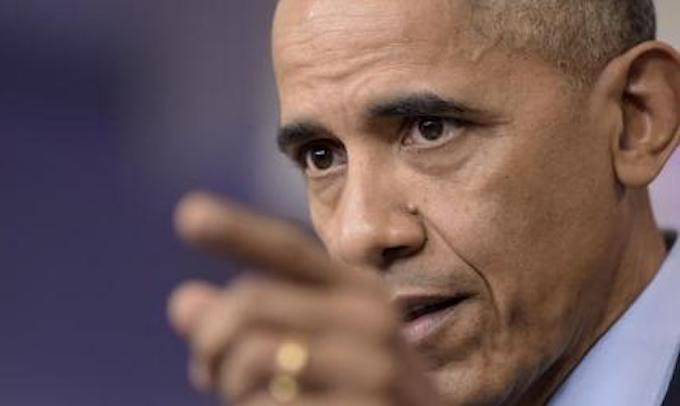 'Obamanation:' 88% entering US illegally can stay claiming 'credible fear'