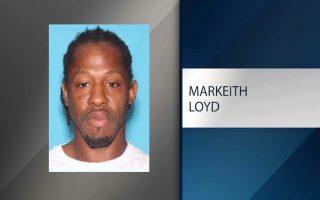 Markeith Loyd, suspect in murder of Orlando police officer.