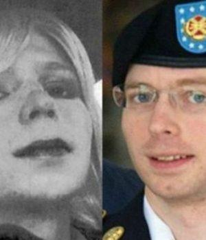 Obama's Pardon: Transgender Leaker of National Secrets Released from Prison