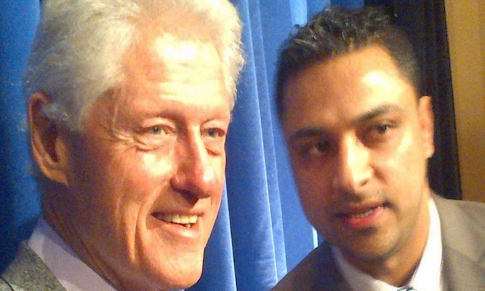 Imran Awan case: Lawmaker calls 'massive' data transfers from Wasserman Schultz aide a 'substantial security threat'