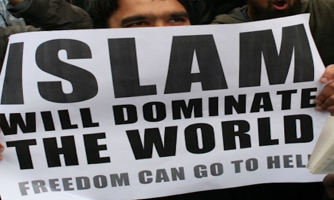 Europe's bad faith: A terrible terrible ruling effectively outlawing blasphemy