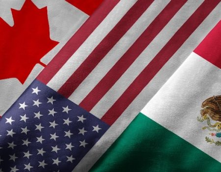 Conservatives, liberals stake out NAFTA positions