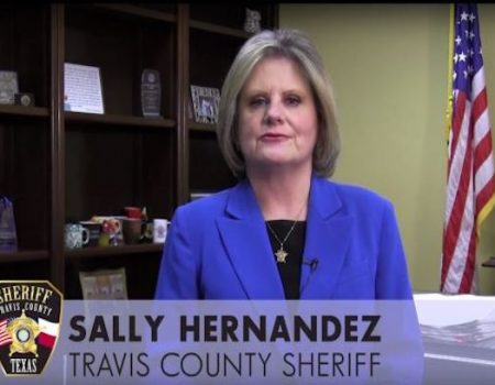 Sanctuary sheriff will enforce ICE detentions after court ruling