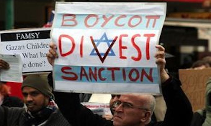 University of Michigan: We don't support boycott of Israel
