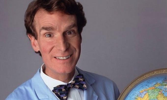 Bill Nye's Emmy nod shows how far science has fallen