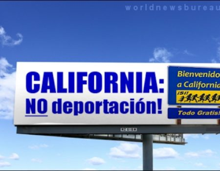California leaders pledge $30M for young illegal aliens
