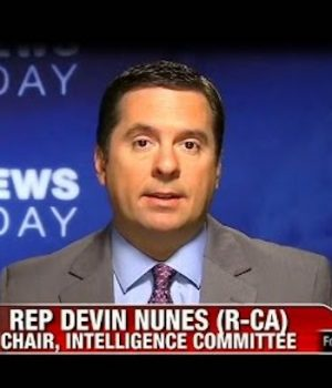 Devin Nunes says multiple FBI informants in Trump campaign possible