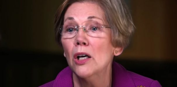Pocahontas claims DNA test proves she is 1/512th Native American
