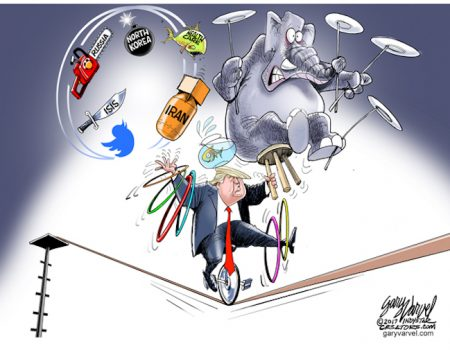 Juggling!