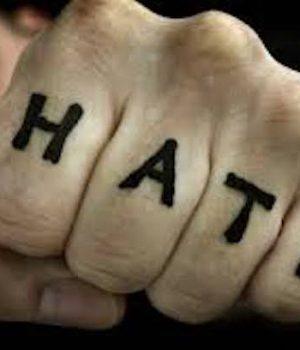Trump Hatred, a Consuming Virus