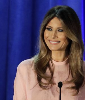 Melania Trump: 'You need to watch your back' in White House