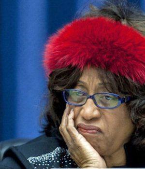 Democrat ex-congresswoman Brown gets 5 years in prison for fraud