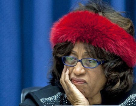 Former U.S. Rep. Corrine Brown reports to Coleman federal prison