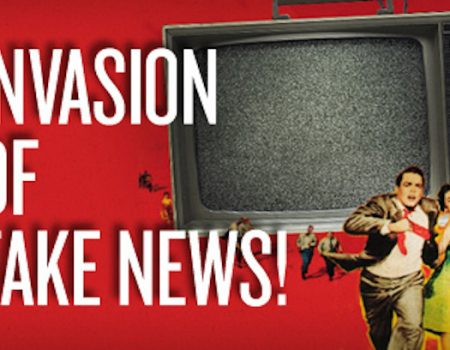 Why Do 'Conservatives' Publish Fake News?