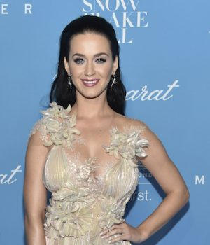 Katy Perry's delusional hug-a-terrorist approach