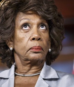 Why Wall Street must get ready for Maxine Waters