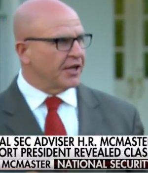 McMaster, Powell and Tillerson refute 'unnamed sources' used by Washington Post in Trump smear
