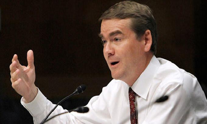 Sanctuary Senator Interferes in Deportation Process