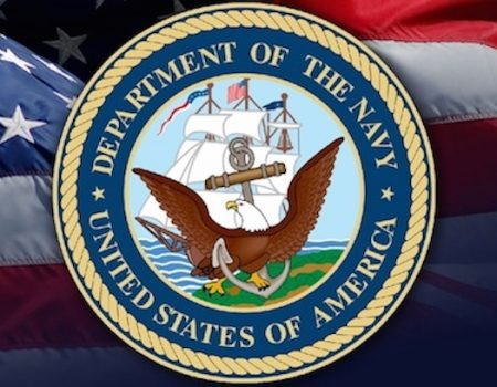Navy says there won't be a ship for atheist chaplain