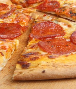 Muslim man sues Little Caesars, claiming there was pork in his halal pepperoni