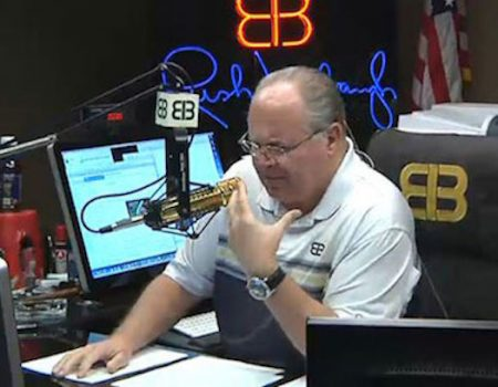 Rush Limbaugh: New York Times possibly 'made up' Trump op-ed with 'composite series of opinions'