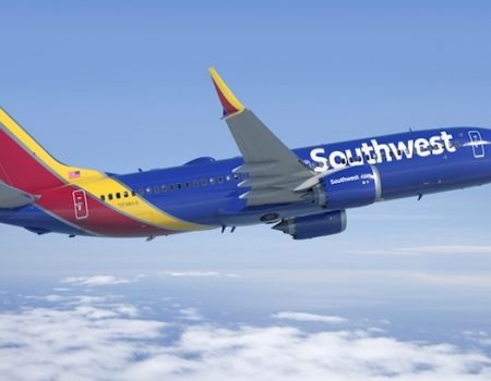 MAGA: Southwest Airlines cheers tax reform, gives cash bonuses to all employees