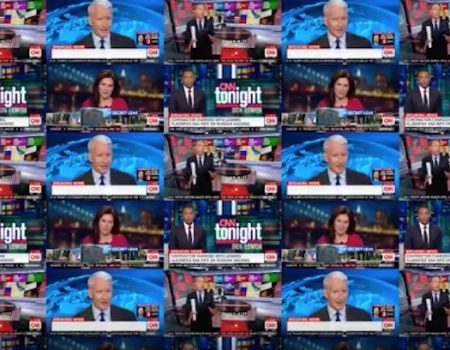 New Ratings:  CNN Can't Even Beat Nick-at-Nite