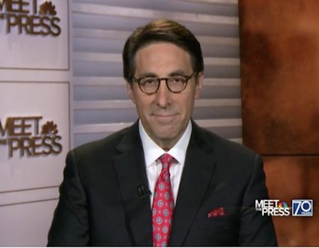 Trump attorney: President not 'under investigation for obstruction'