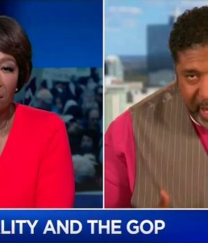 Joy-Ann Reid, MSNBC host, takes shot at critically injured Steve Scalise