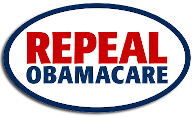 Image result for obama care repeal