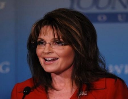 Sarah Palin lawsuit against New York Times dismissed by federal judge
