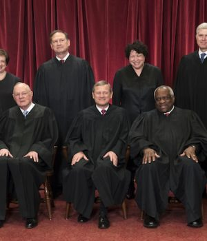 The Supreme Court is in full control of our religious rights