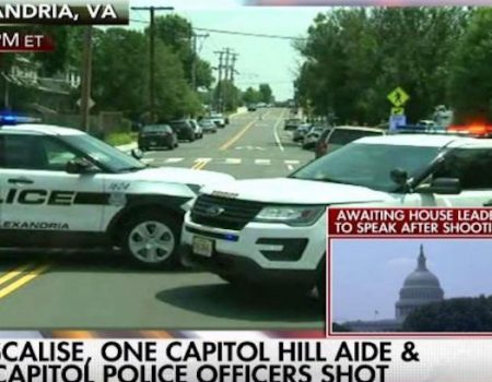 Scalise: Las Vegas shooting 'fortified' my support for the Second Amendment