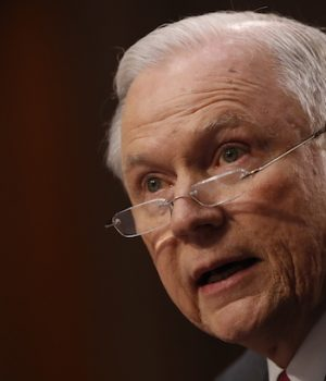 Lawmakers tell Sessions to probe Clinton-Comey or resign